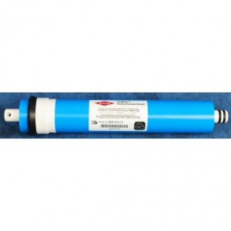 Tw30-1812-75 (Bw60-1812-75) Reverse Osmosis Membrane (300 Litres Per Day) Latest New Released Model.