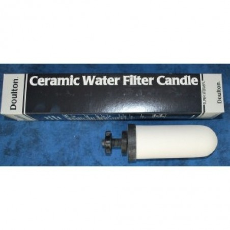 """5"""" Doulton-Candles Doulton Water Filter Candles"""