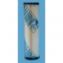 Pleated Sediment Filters [9...