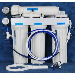 Psi-020b-Di-Gm 4 Stage Reverse Osmosis Low Waste 1.25 To 1