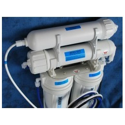 Psi-019B-Di-RF 4 Stage Reverse Osmosis Unit