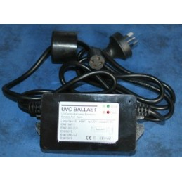 Top aqua uv 40-55Watt Ballast