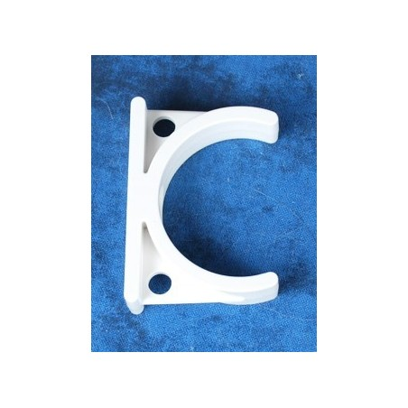 Inline surface mounting clip 2""