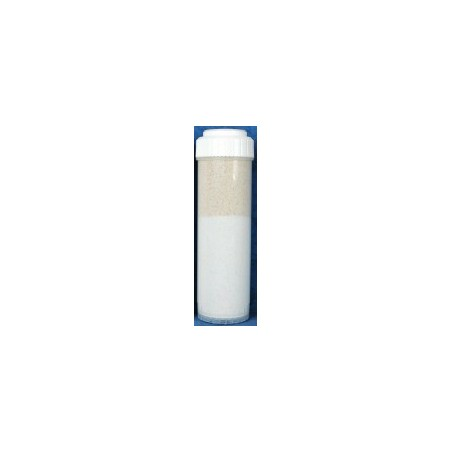 Remineraliser/Alkaliser Cartridge 10""