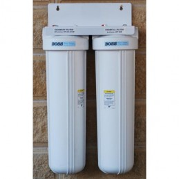 Whole House System Wh-002-Rf