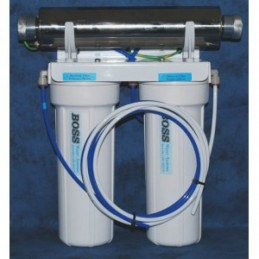 400-Uv Twin Undersink Water...