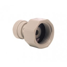 Tube to female pipe adapter...