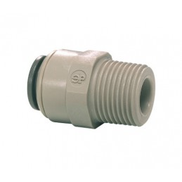 Tube To Male Pipe Adapter...