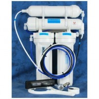 Di Reef Reverse Osmosis Water Filter Systems