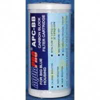 """10 Inch x 4.5 Inch - 10""""X 4.5""""(9 3/4""""-4.5"""") Size Water Filter Cartridge"""