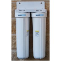 Whole House Tank Water Filters